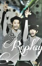 REPLAY [ CHANBAEK ] by junghseok_luv