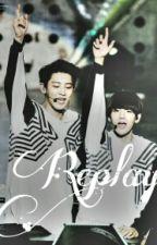 REPLAY [ CHANBAEK ] by junghseok_luv