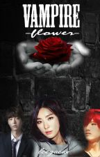 VAMPIRE FLOWER by xxxibgrctn