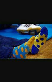 Socks by myusernamesweretaken