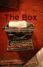 The Box by ShabbyFatalVinyl