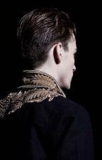 Rob Roy by Benbeniyerim
