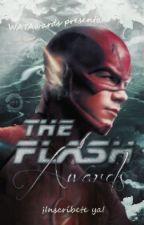 The Flash Awards #WATAwards by WATAwards