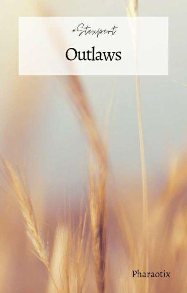 Outlaws (Tim x Stegi)
