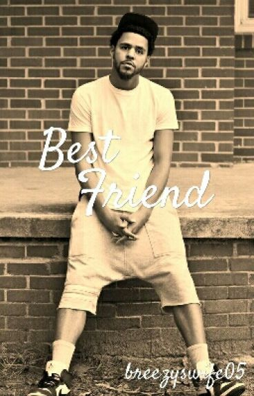 Best Friend (J.Cole)