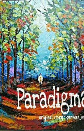 PARADIGMA by Permen_mint