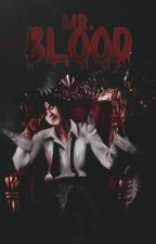 Mr. Blood \\ YOONMİN  by ElaMinSuga