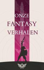 Onze Fantasy Verhalen by Fantasyproject_NL
