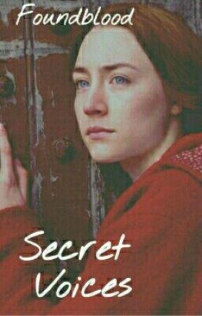 Secret Voices by Foundblood