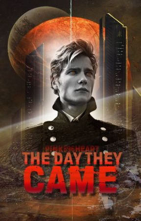 The Day They Came (WATTY AWARDS 2016) by pink896heart