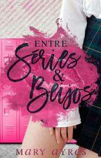 Entre Séries & Beijos by maryayrabd