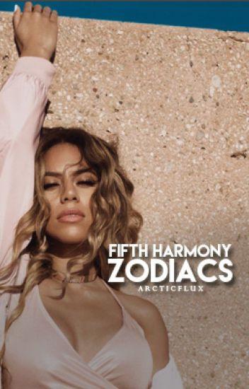 Fifth Harmony Zodiacs