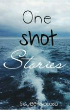 One Shot and Short Stories by SweetChoCoco