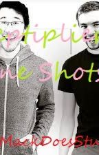 Septiplier One Shots by MackDoesStuff