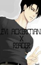 Levi Ackerman X Reader A.U by DamnIsAlondra