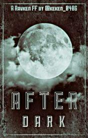 After Dark (VIXX RAVKEN) by keken_0406