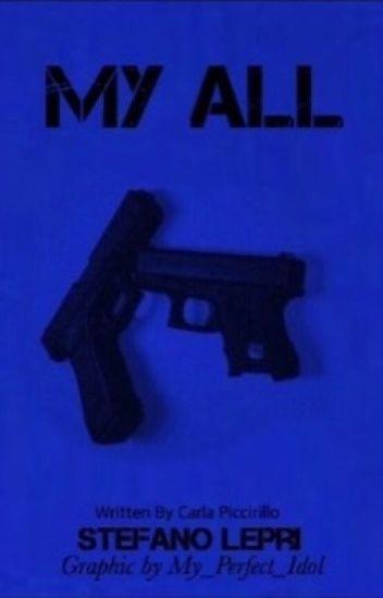 My All. ||Stefano Lepri||