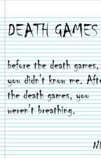 Death Games by aztecnoodles
