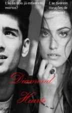 Corações de diamante by AnaPazotto