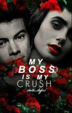 My Boss is my crush(H.S. Greek) by souziiii