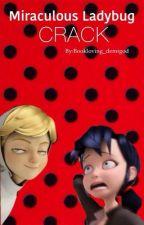 Miraculous ladybug CRACK by BookLoving_Demigod