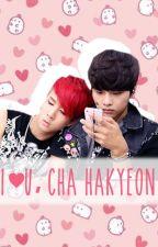 I♥U, Cha Hakyeon | navi by Lukshanaa
