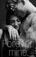 Forever mine. [Stephen James FF] by xniickyx