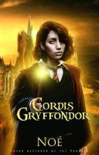 Je serais une Gryffondor [Harry Potter] by chercheusedemots