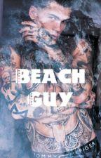 Beach Guy®  by cosmoahmad