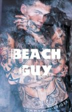 Beach Guy®  by Rissa101OG