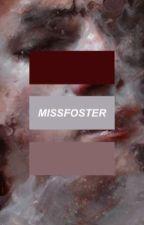 Missfoster by melancholicgod
