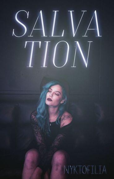 salvation // scott mccall