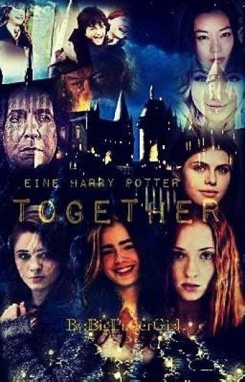 Die drei Besten Freundinnen (Harry Potter FF )