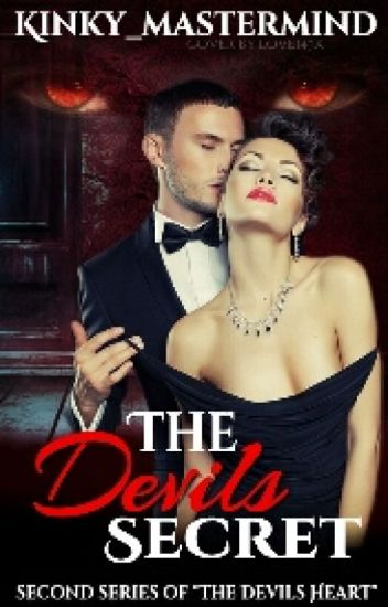 """ The Devils Secret "" New Chapters Every Saturday"
