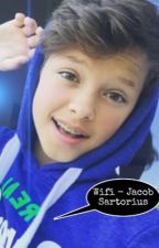 Wifi- Jacob Sartorius (French) by Emilyxc25
