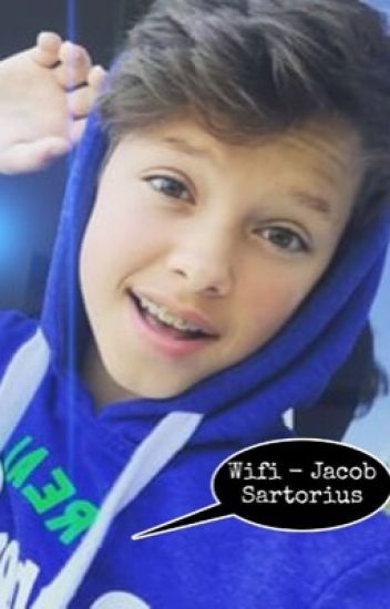 Wifi- Jacob Sartorius (French)