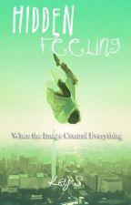 Hidden Feeling by PenyihirAgung