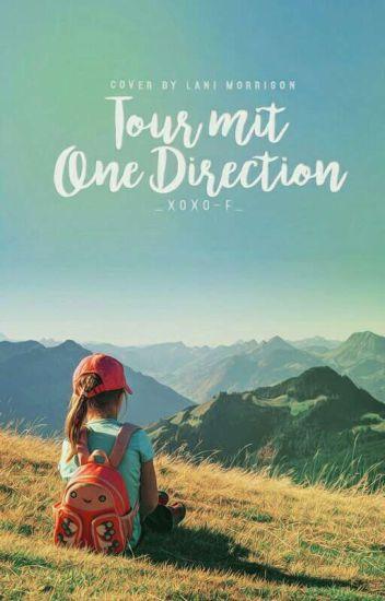 Tour mit One Direction // Book 3 #Wattys2016