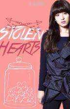 Stolen Hearts by GodSerena
