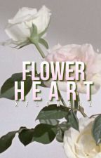 flower heart ❁ larry au [bottom louis!feminine louis!mpreg louis!] by xFlowerz