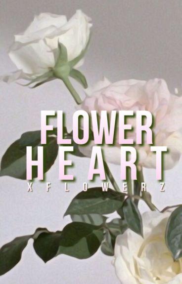 flower heart ❁ larry au [bottom louis!feminine louis!mpreg louis!]