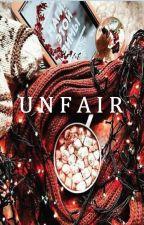 UNFAIR [HunHan ] by kangbihun