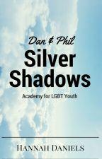 Silver Shadows by talkingibberish