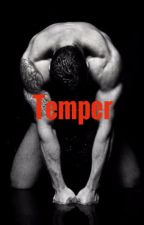Temper by lynRogers15