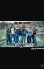 The Outsiders Imagines by xxgreasersxx