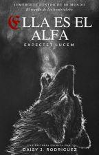 Ella es la Alfa by DJ_777