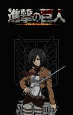 Attack On Titan Seven Minutes in Heaven and One-Shots  by footballfan28