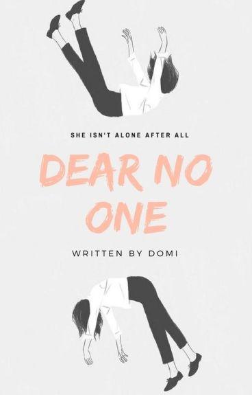 Dear No One | Jeon Jungkook