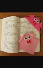 Kitap Onerilerim by buse_ckr1928