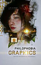 Philophobia Graphics by philophobics